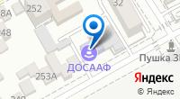 Компания Anapa-Electronic на карте