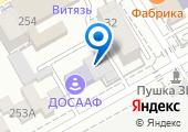 Anapa-Electronic - Установочный центр в Анапе на карте