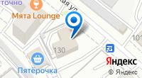 Компания Управление Пенсионного фонда РФ в г. Анапе на карте