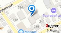 Компания i-SHOP на карте