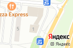 Схема проезда до компании Магазин хозяйственных товаров в Ватутинках