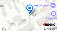 Компания Производственная мастерская на карте