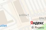 Схема проезда до компании PRENATAL MILANO в Москве