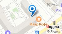 Компания Арх-Идея на карте