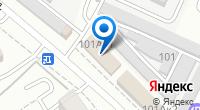Компания Югтехзапчасть на карте