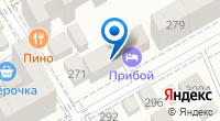 Компания Анапацентр-ККМ на карте