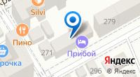 Компания Центр технического обслуживания контрольно-кассовой техники на карте