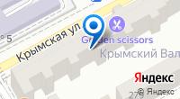 Компания Леди Элегант на карте