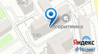 Компания Курорт, ЖСК на карте