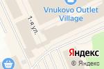 Схема проезда до компании Angry Birds Activity Park в Москве