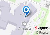 Русская шахматная школа на карте