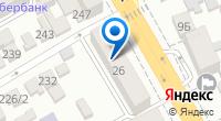 Компания ФасадЮгМонтаж на карте