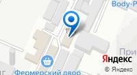 Компания ATS-AUTO-Toyota-Subaru на карте