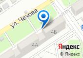 Отдел МВД России по городу-курорту Анапа на карте