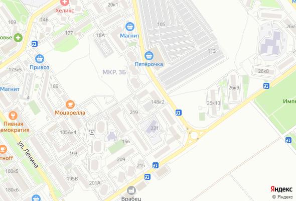 жилой комплекс Адмирал