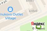 Схема проезда до компании Meucci в Москве