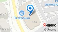 Компания СТУДИЯ СПЕЦЭФФЕКТОВ ОГНЕННЫЕ ЗАБАВЫ на карте