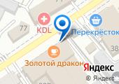 Экспертно-правовая компания на карте