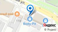 Компания Лада Деталь на карте