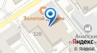 Компания Поварешка на карте