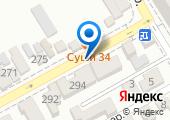 Черноморская оценочная компания на карте