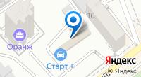 Компания ADS Centre на карте