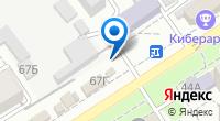Компания Шиномонтажная мастерская на ул. Чехова на карте