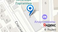 Компания Лактомир на карте
