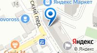 Компания Мискалова Л.И на карте