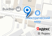 Автоспец-Анапа на карте