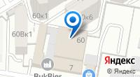Компания Бук Бир Хаус на карте