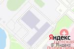 Схема проезда до компании Средняя общеобразовательная школа №1437 в Москве