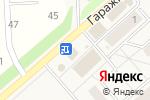 Схема проезда до компании Магазин овощей и фруктов в Лунёво