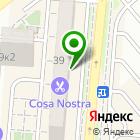 Местоположение компании EL`DUDKA