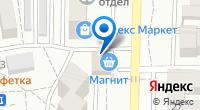 Компания Сантехника Уно на карте