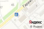 Схема проезда до компании Киоск кондитерских изделий в Лунёво