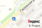 Схема проезда до компании Магазин фастфудной продукции в Лунёво