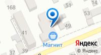 Компания Автообувь на карте