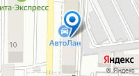 Компания Двери Градъ на карте