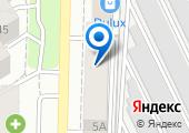 Савик-Крепеж на карте