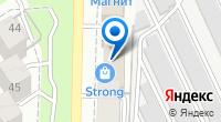 Компания Мир матрасов и дверей на карте