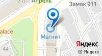 Компания Узбекская Кухня на карте