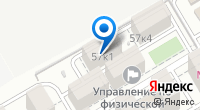 Компания Анапартс.ру на карте
