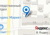 Ростинпром на карте