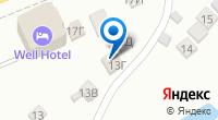 Компания Текстиль-Анапа на карте