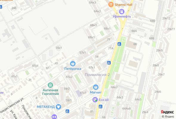 купить квартиру в ЖК Рождественский