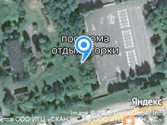 Дмитровский район, поселок Дома отдыха Горки