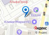 Dozor23.ru на карте