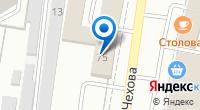 Компания Стройфорт на карте
