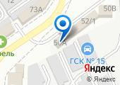 Магазин-мастерская бензотехники на карте